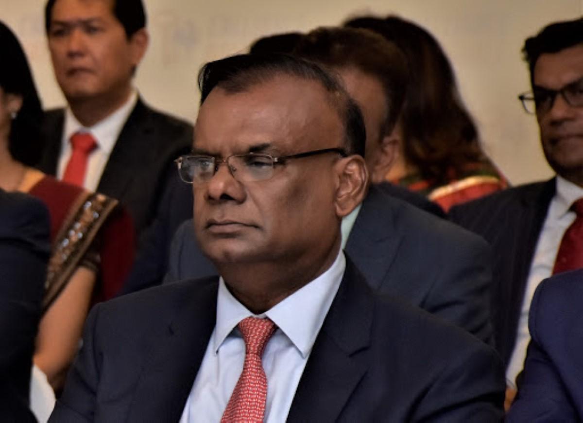 Rama Sithanen : « Maurice est confronté à un gros problème de devises étrangères »