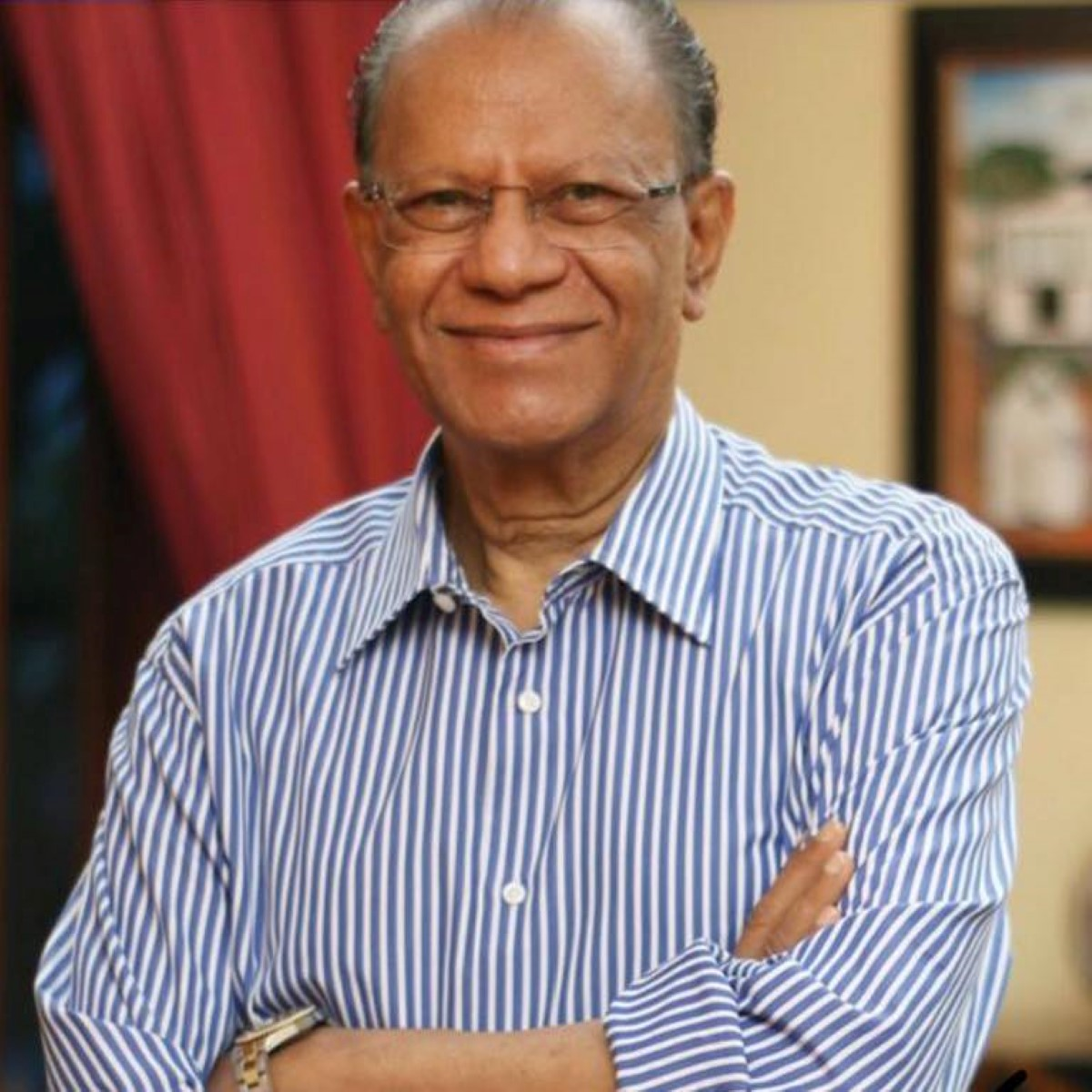 Ramgoolam explique le terme administration mauricienne