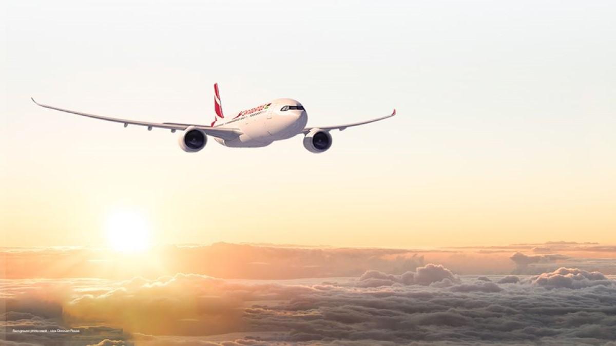 Fermeture des frontières jusqu'au 31 août, le gouvernement signe t-il l'arrêt de mort de Air Mauritius ?