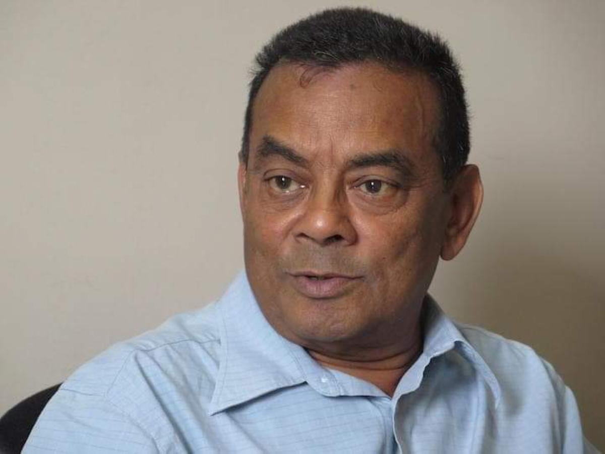 Ivan Collendavelloo s'exprimera ce mardi en l'absence de l'opposition