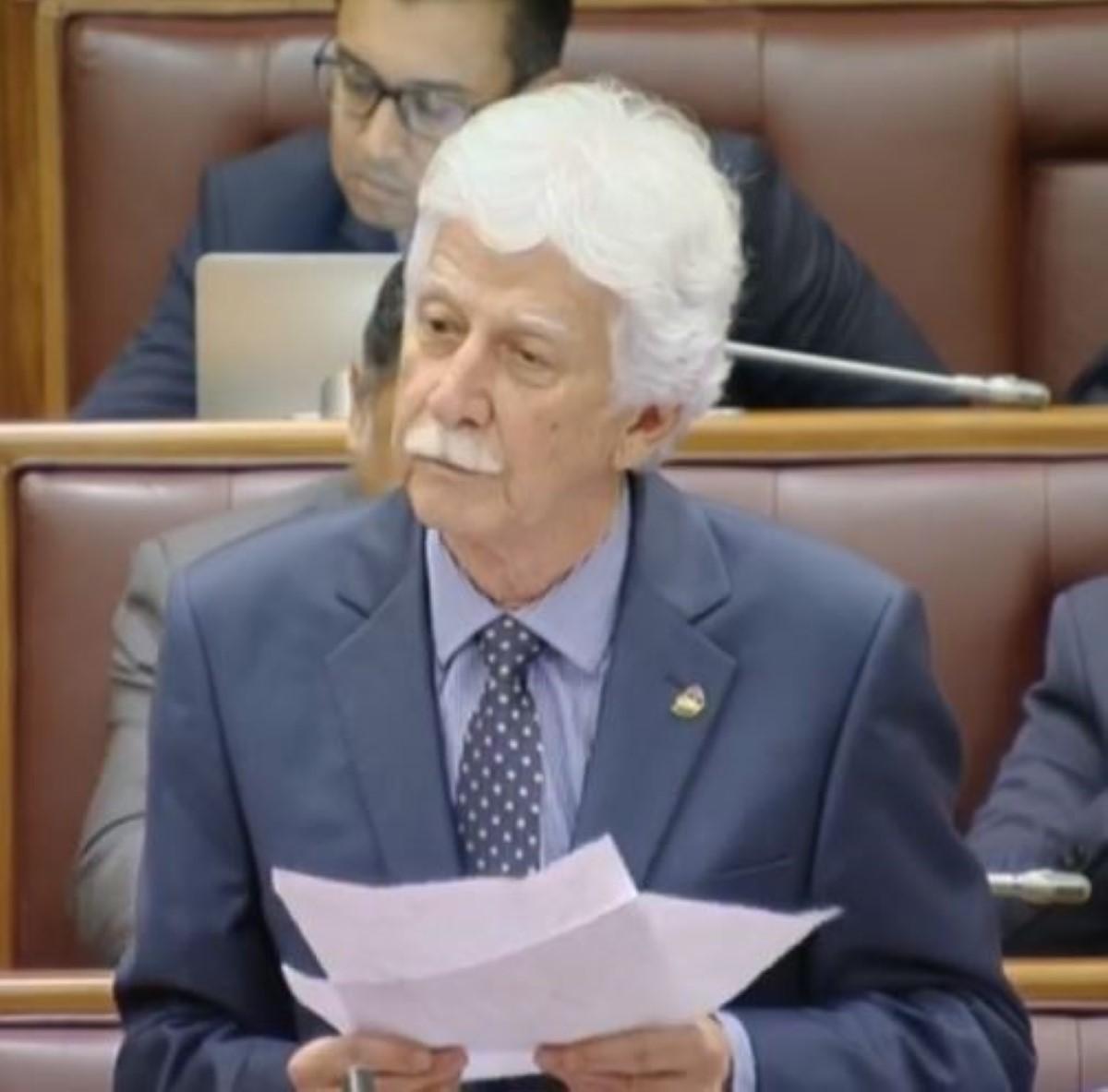 Le silence coupable et complice de Paul Bérenger sur son ancien ambassadeur Sooroojdev Phokeer