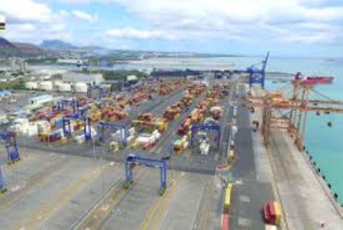 Un nouveau système pour gérer le trafic maritime à la MPA