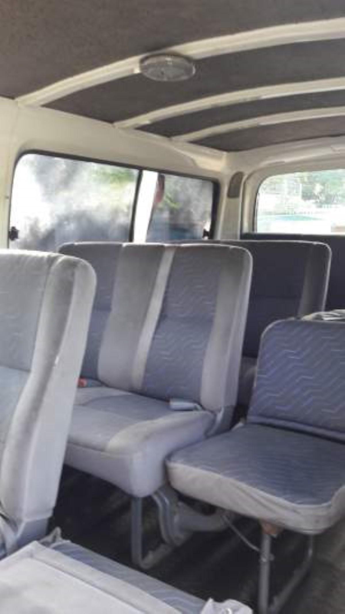 Confinement : Les propriétaires de vans scolaires réclament leur dû auprès des parents