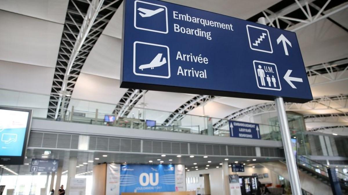 Rapatriement : 150 employés de croisières de retour au pays