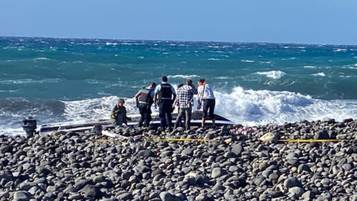 Le séjour de Kinsley Bhawaneedin, skipper arrêté à La Réunion prolongée