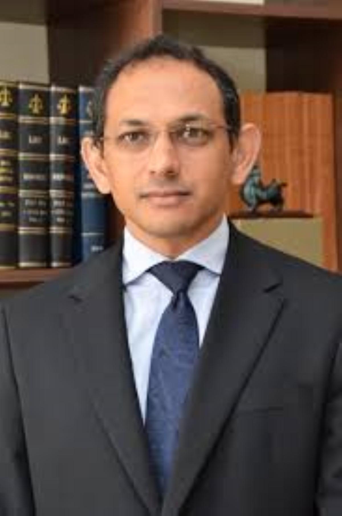 Mauritius Law Society : L'avoué Dave Boolauky vainqueur des élections