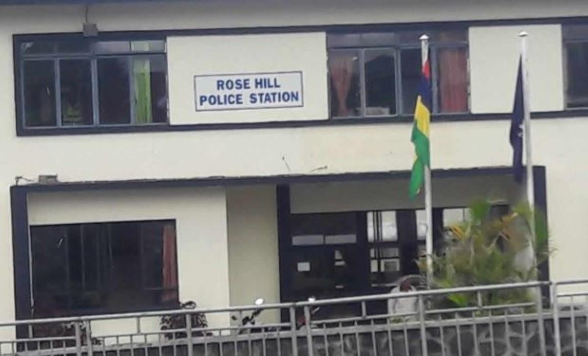 Saisie de cannabis, d'héroïne et de la drogue synthétique lors d'une perquisition à Rose-Hill