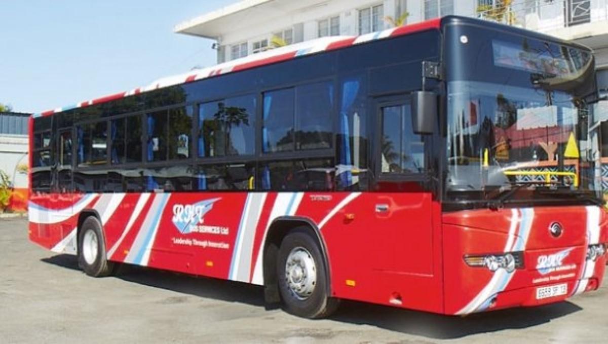 Feeder buses : Recherche système bon marché désespérément