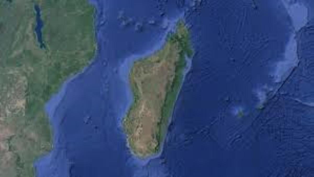 Les deux pêcheurs disparus sont à Madagascar