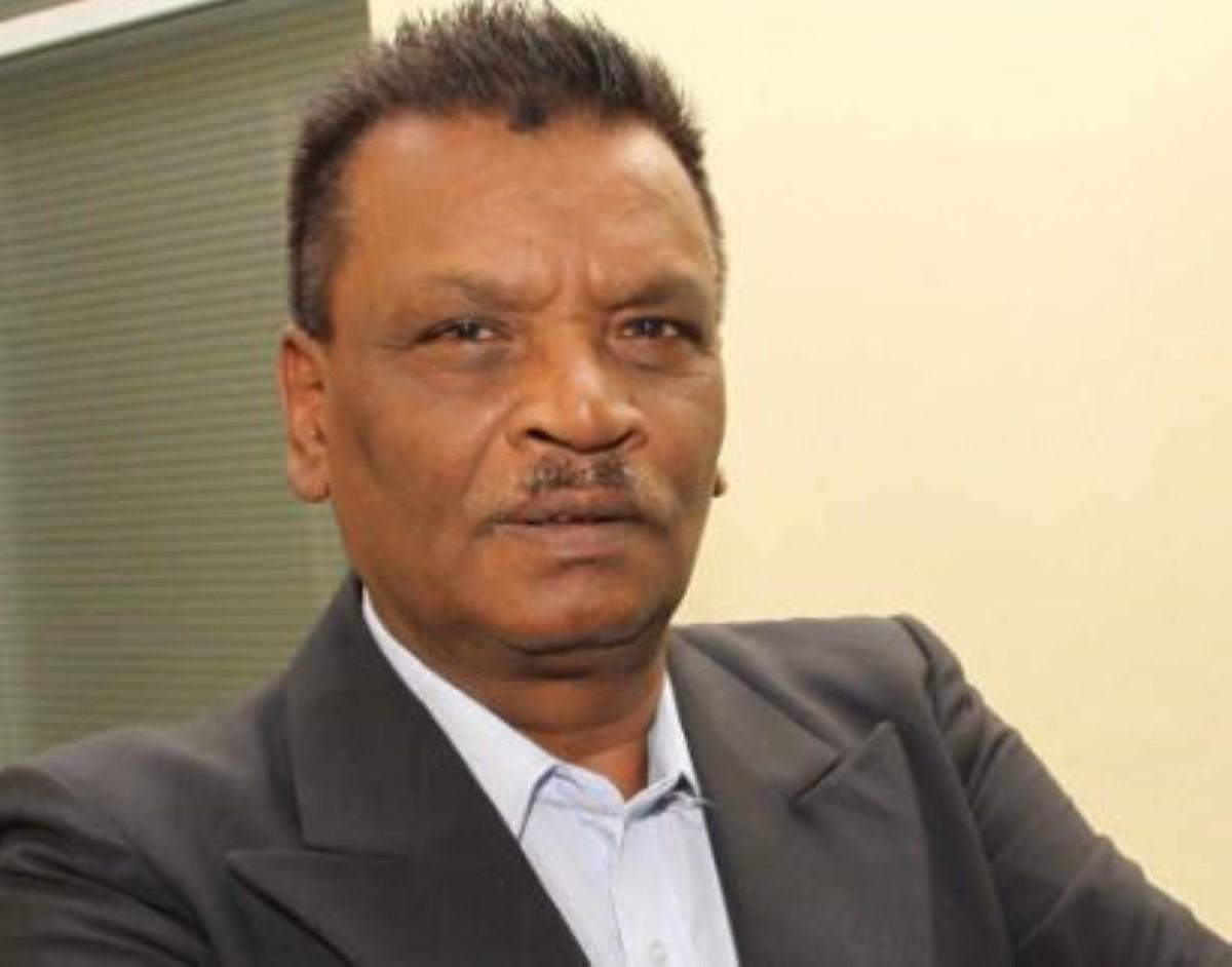 Bissoon Mungroo se défend de deux contrats valant Rs 10 millions pour la fourniture de masques