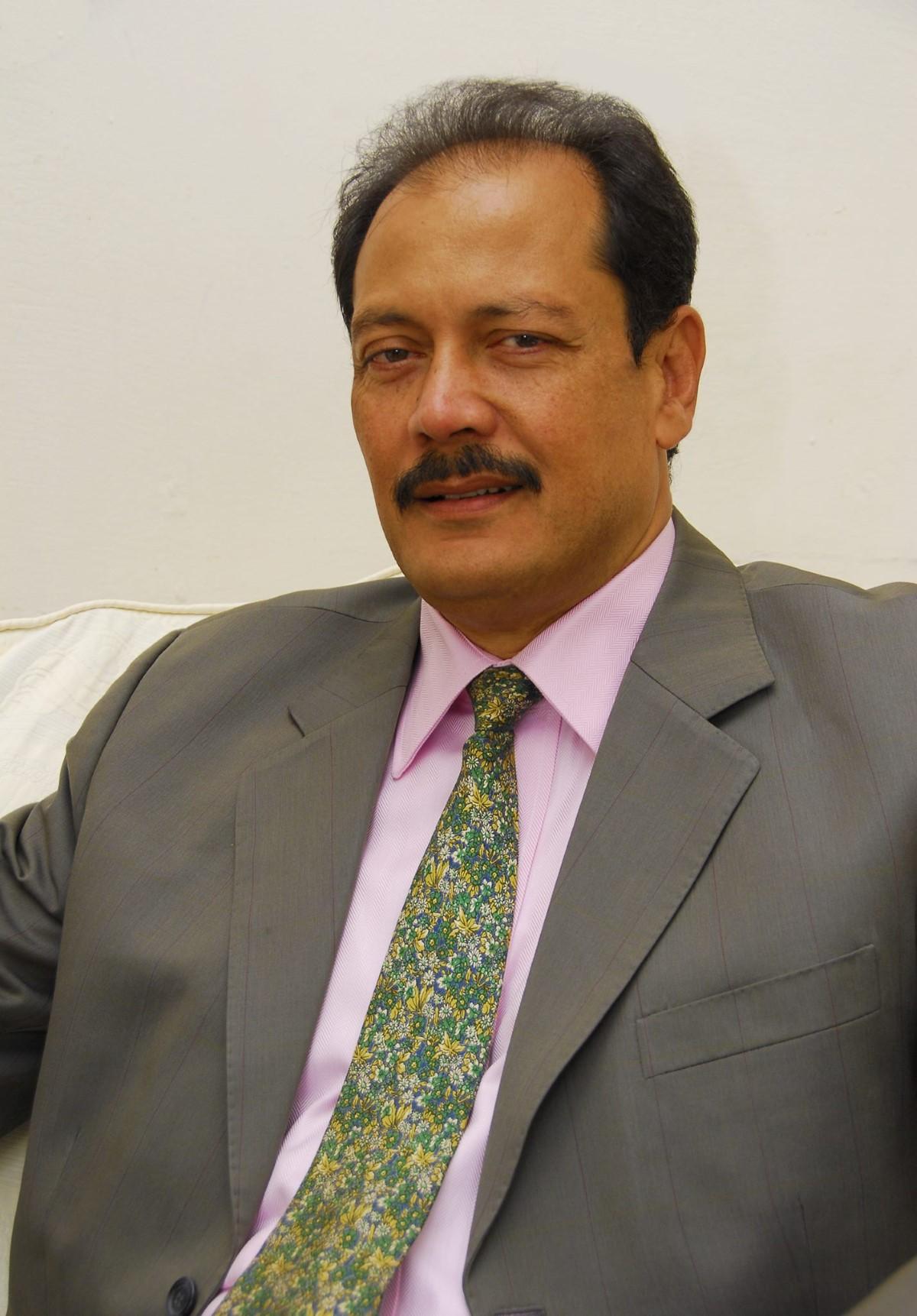 Gérard Sanspeur : «Le Premier Ministre doit révoquer le board de Landscope et Naila Hanoomanjee »