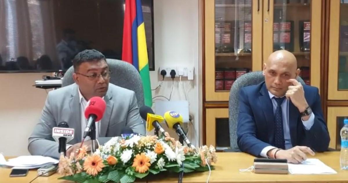 Sawmynaden : « Le directeur de la STC n'a jamais favorisé la firme de son beau-frère »