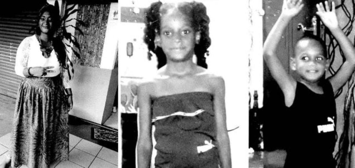 Disparition inquiétante d'une mère de famille et ses deux enfants depuis une semaine