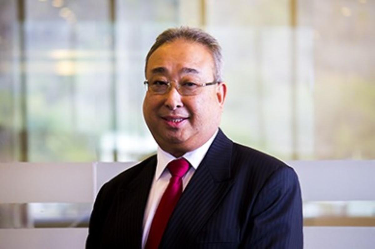 PAD & CO : Georges Chung jette l'éponge