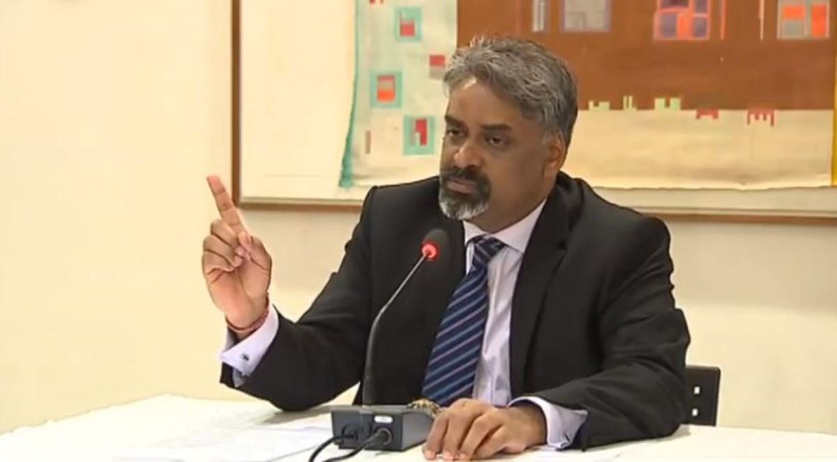 Souveraineté de Maurice : Maneesh Gobin veut durcir la loi