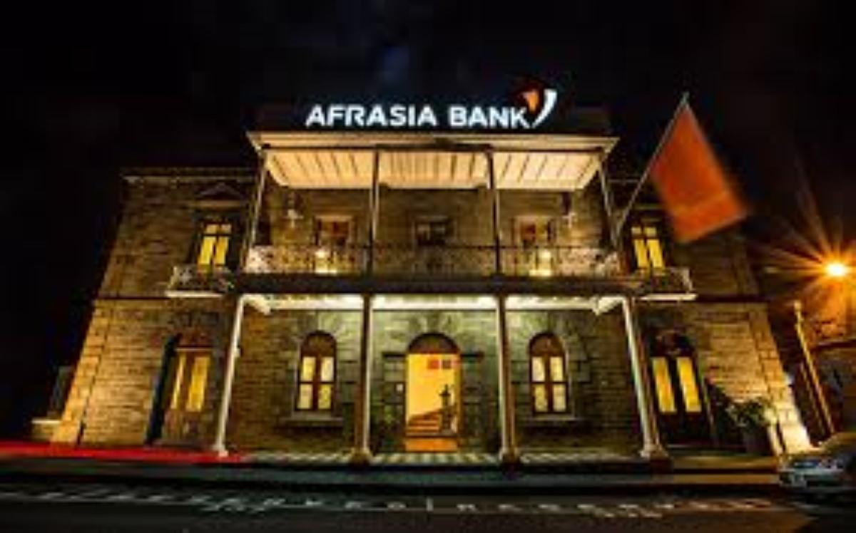 Rien ne va plus sur le board d'AfrAsia Bank