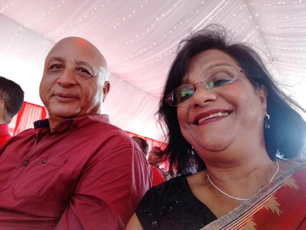 Pas de rabibochage du Mouvement patriotique avec Ganoo