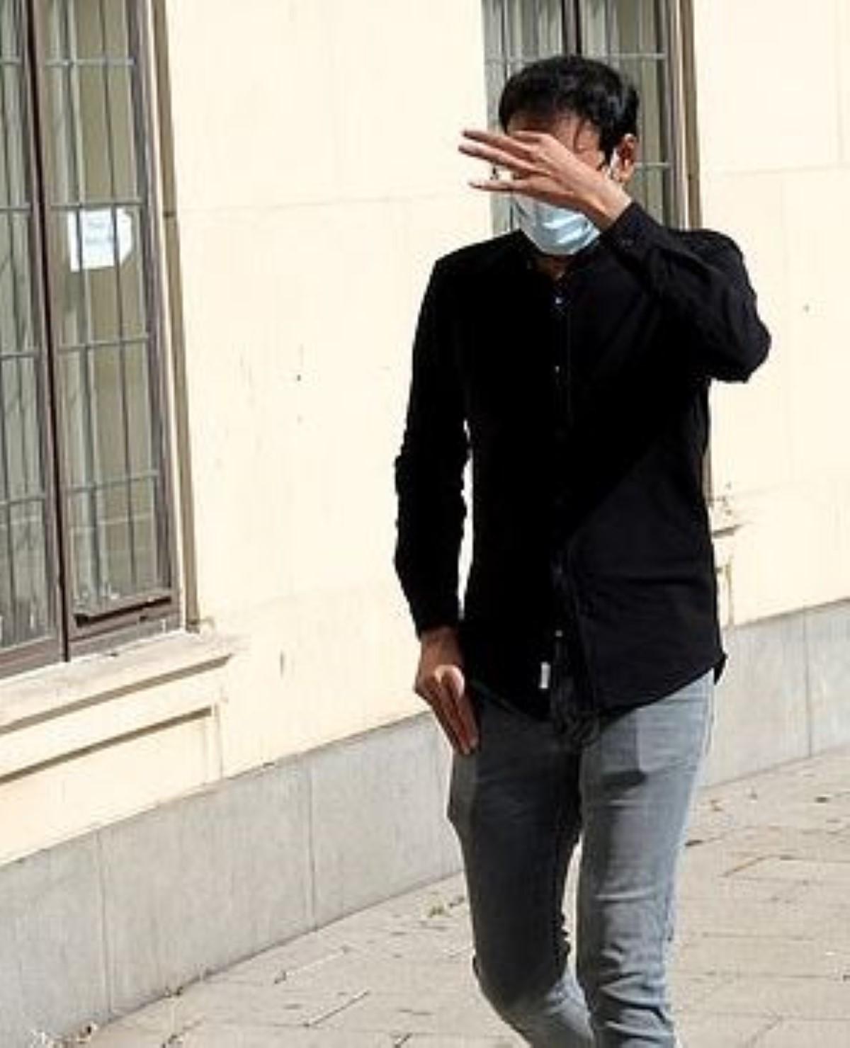 Un étudiant mauricien à Oxford, éduqué et hafiz, est accusé de pédophilie
