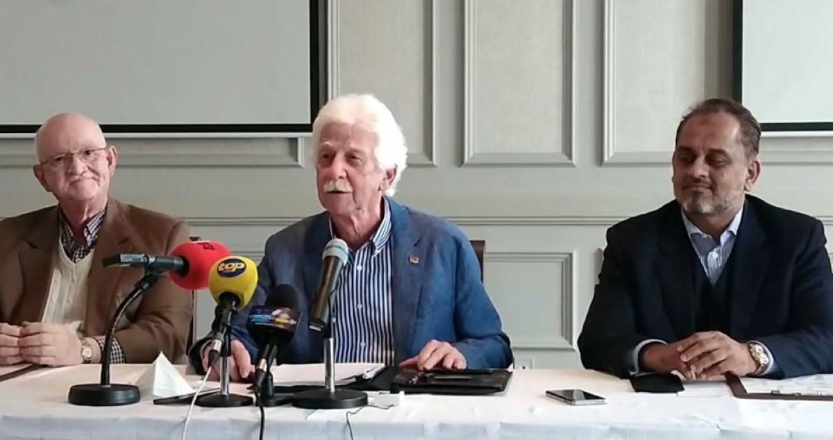 Bérenger annonce qu'un prochain GM amendera l'ICT Act