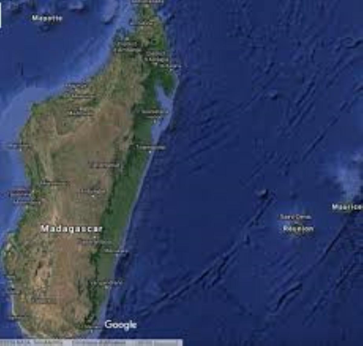 Disparu en mer à Maurice, retrouvé à Madagascar, il nie être un trafiquant