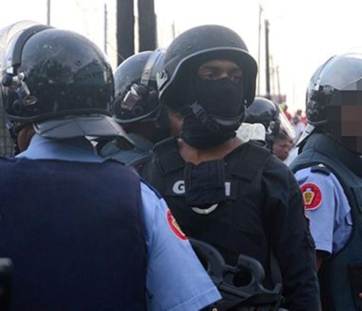 26 arrestations en une journée