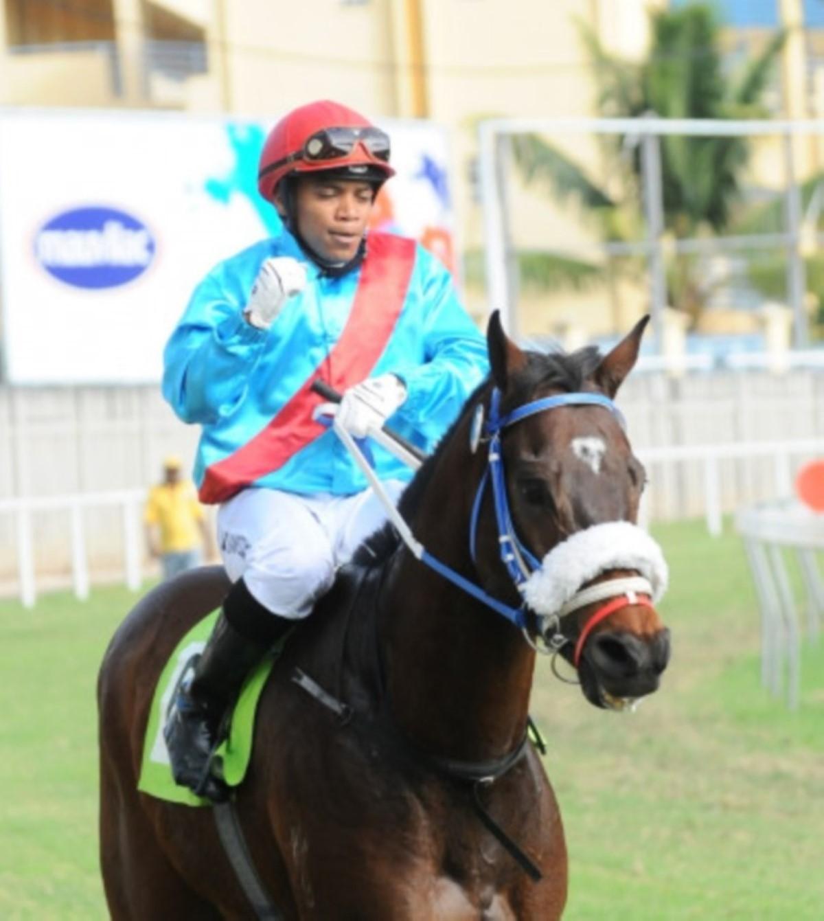 Le jockey Jeannot Bardottier libéré sous caution