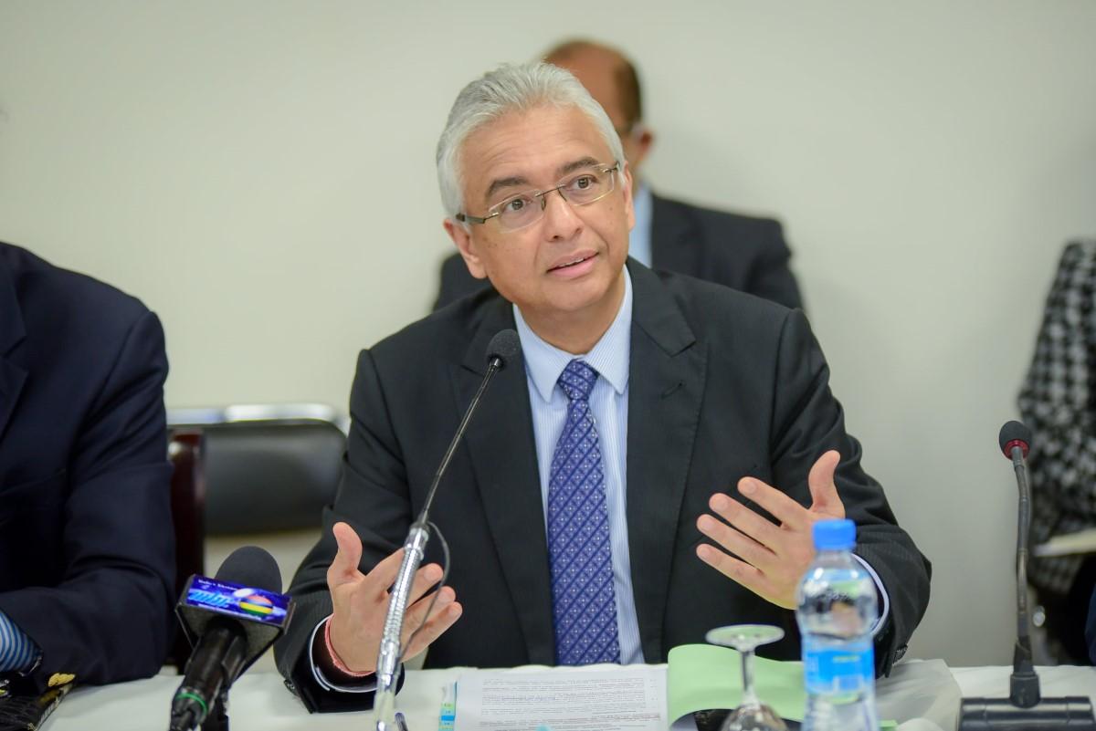 Une pétition réclame la démission du Premier ministre Pravind Jugnauth