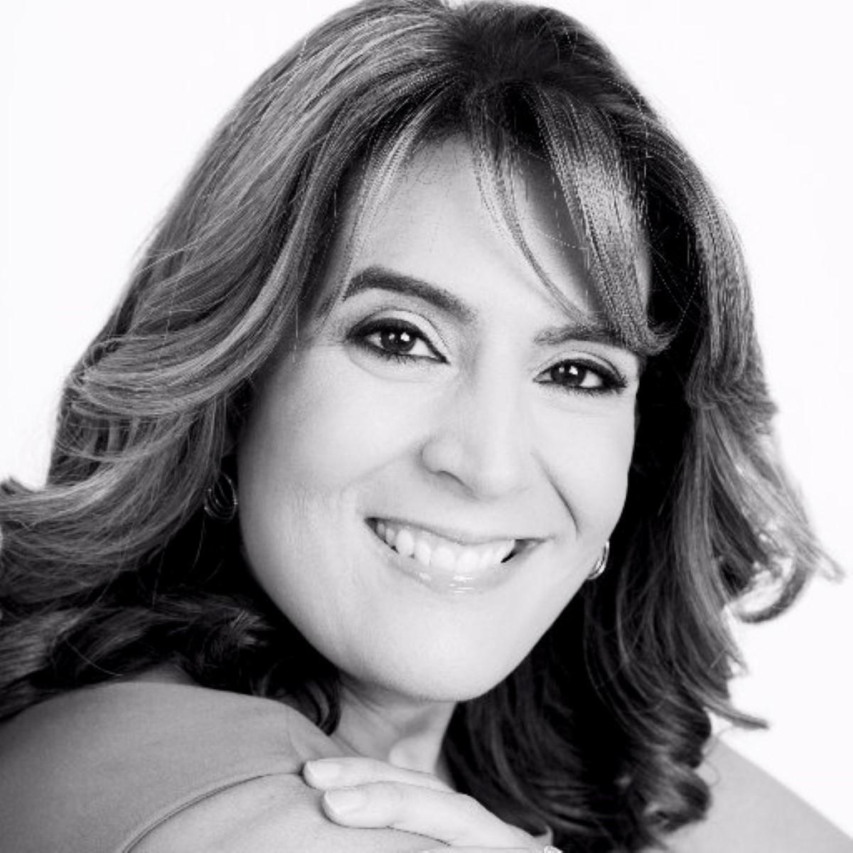Samantha Simmonds, la journaliste de la BBC donne une lueur d'espoir aux Mauriciens