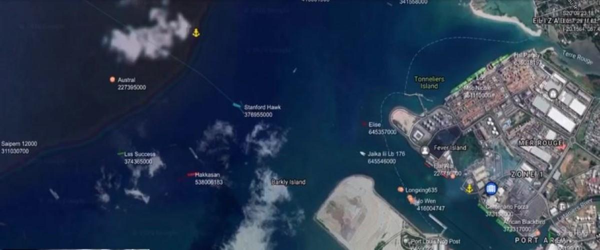 Les systèmes de radars côtiers à Gris-Gris, Agalega et Saint-Brandon ne sont pas opérationnels