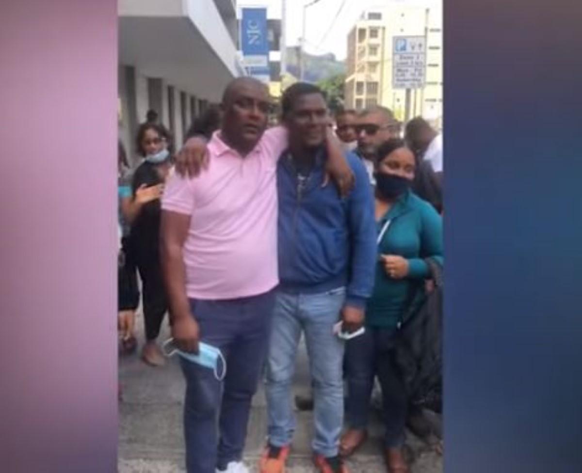 Les frères Dardenne libérés après une nuit en détention