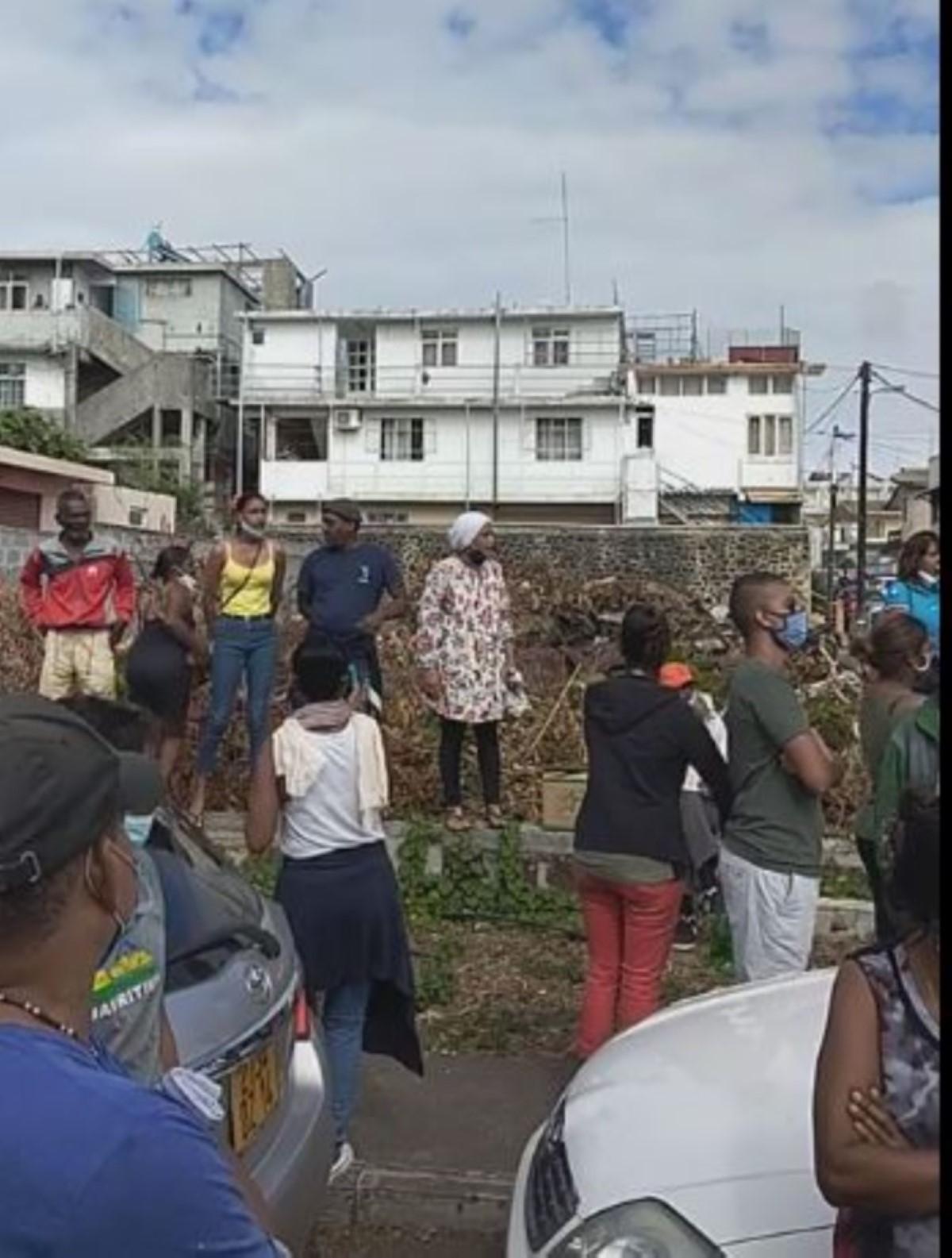 Mahébourg : La convocation de Dominique Veerasamy annulée