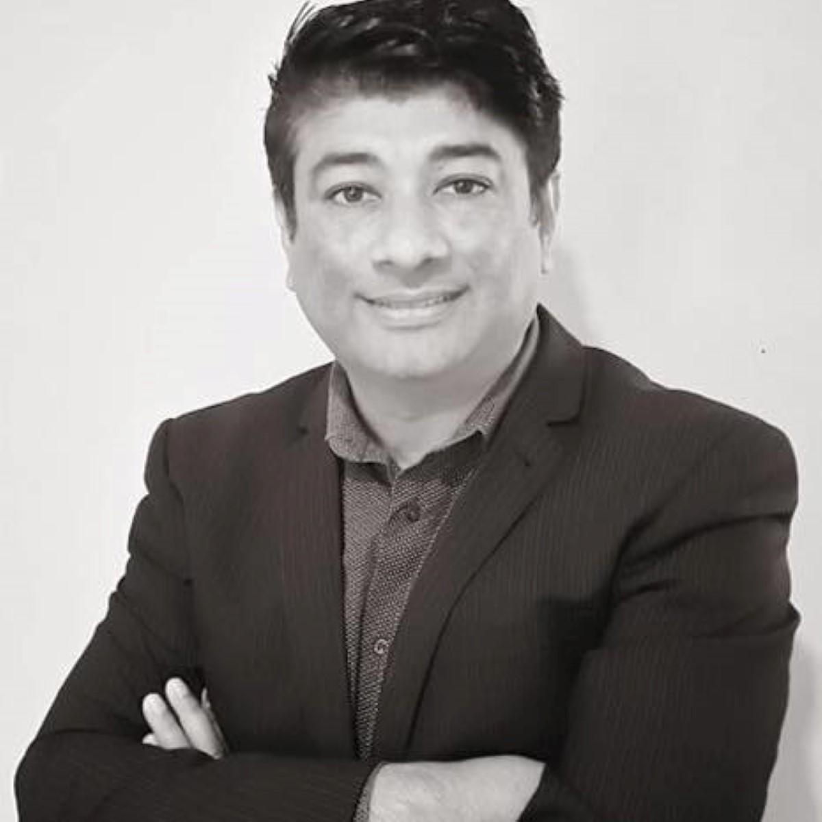 Rao Rama est le nouveau General Manager de la CNT