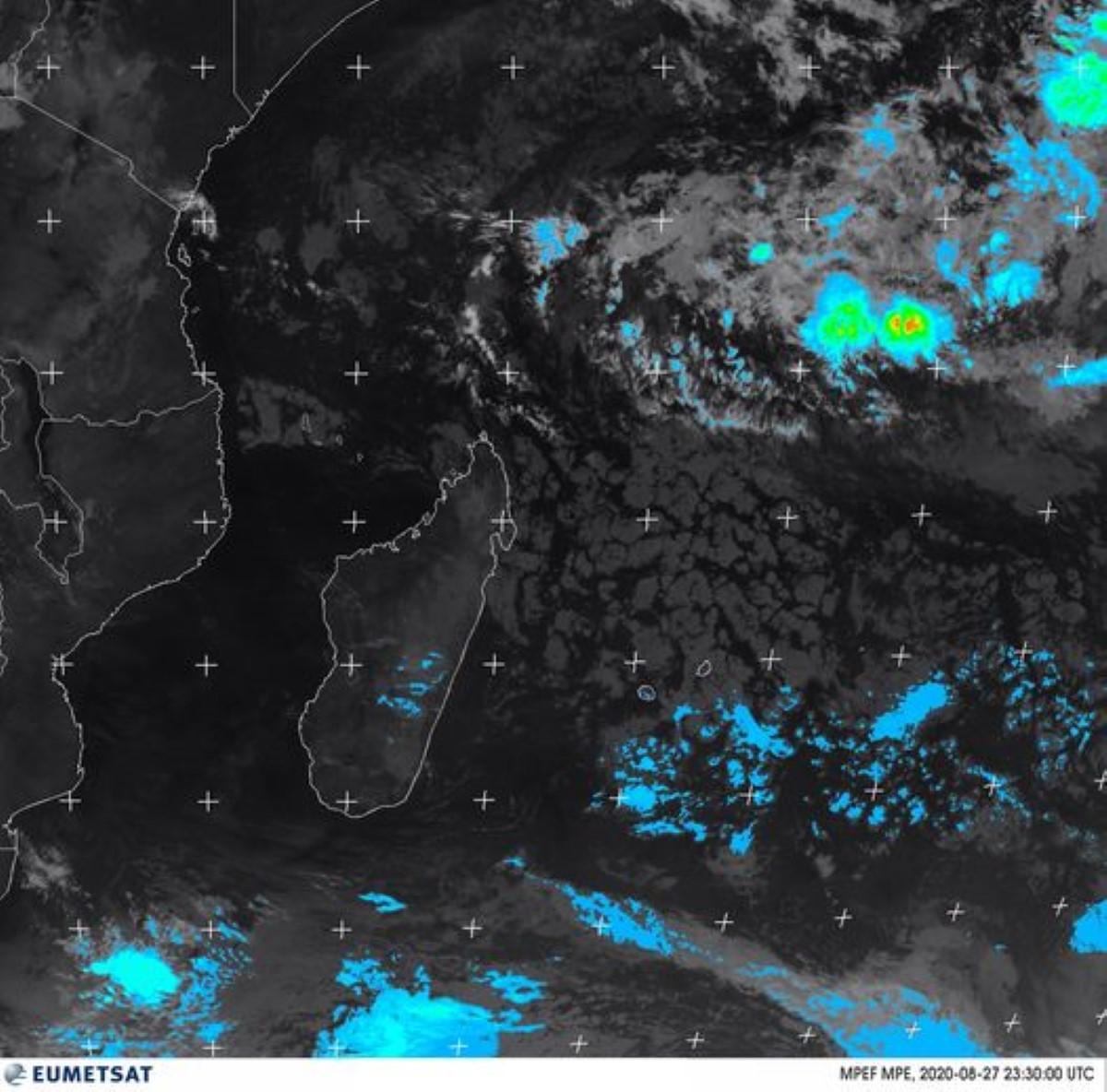 La météo du samedi 29 août 2020