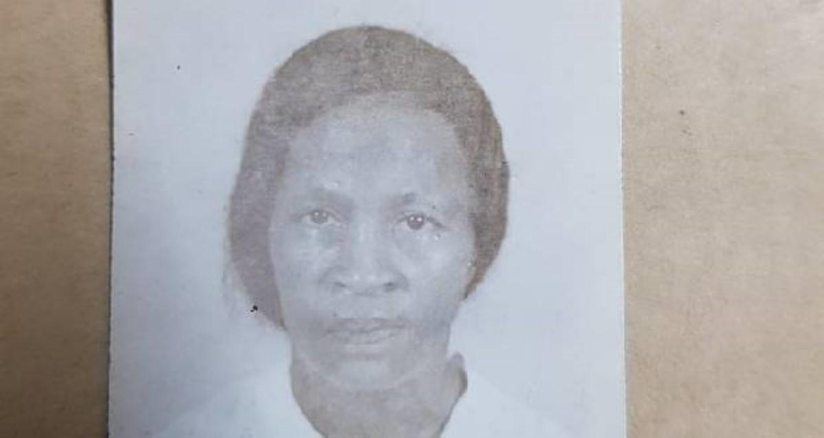 Disparition inquiétante de Carmen Raphael âgée de 80 ans, atteinte de la maladie d'Alzheimer