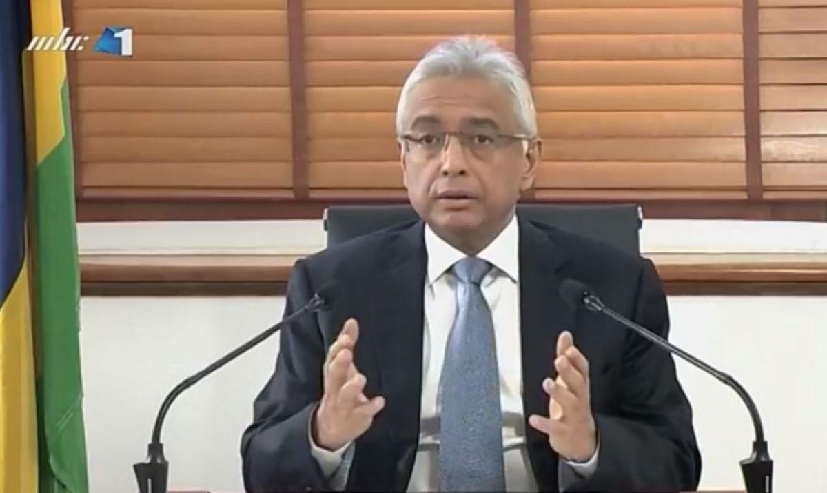 Allocution : Pravind Jugnauth manifeste son désir de faire amende honorable mais la tâche se révèle ardue