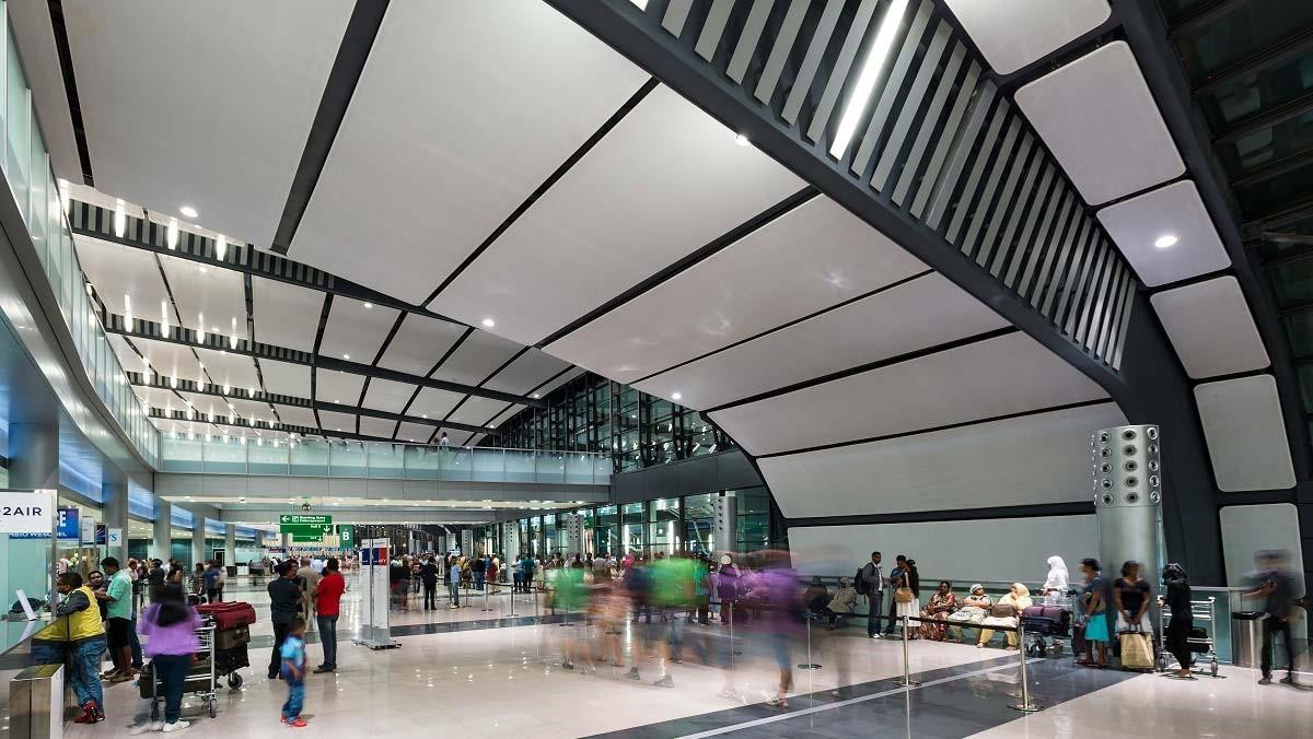 Plaisance : L'aéroport SSR peut être utilisé comme aéroport d'urgence