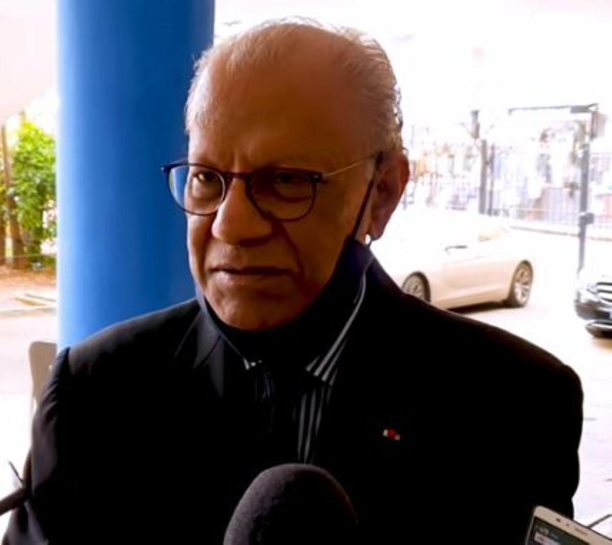 Drame en mer : Ramgoolam remet ça et blâme l'incompétence du gouvernement