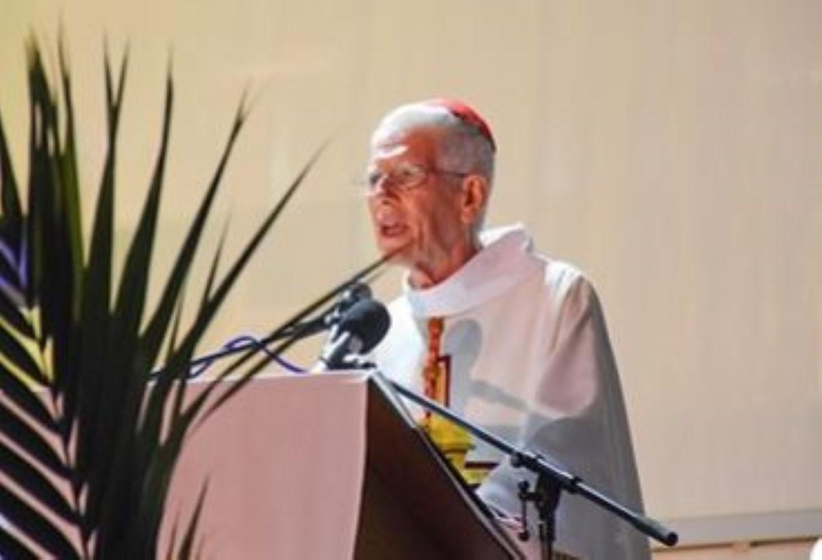 Le coup de semonce du Cardinal Piat fait trembler le gouvernement