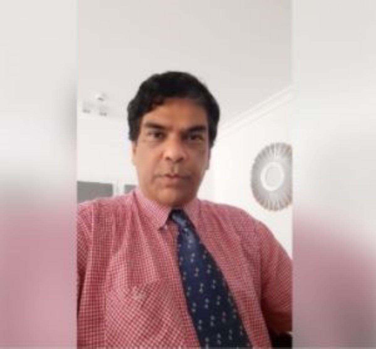 Le Dr Maha Prakash Rambarun de retour dans l'actu