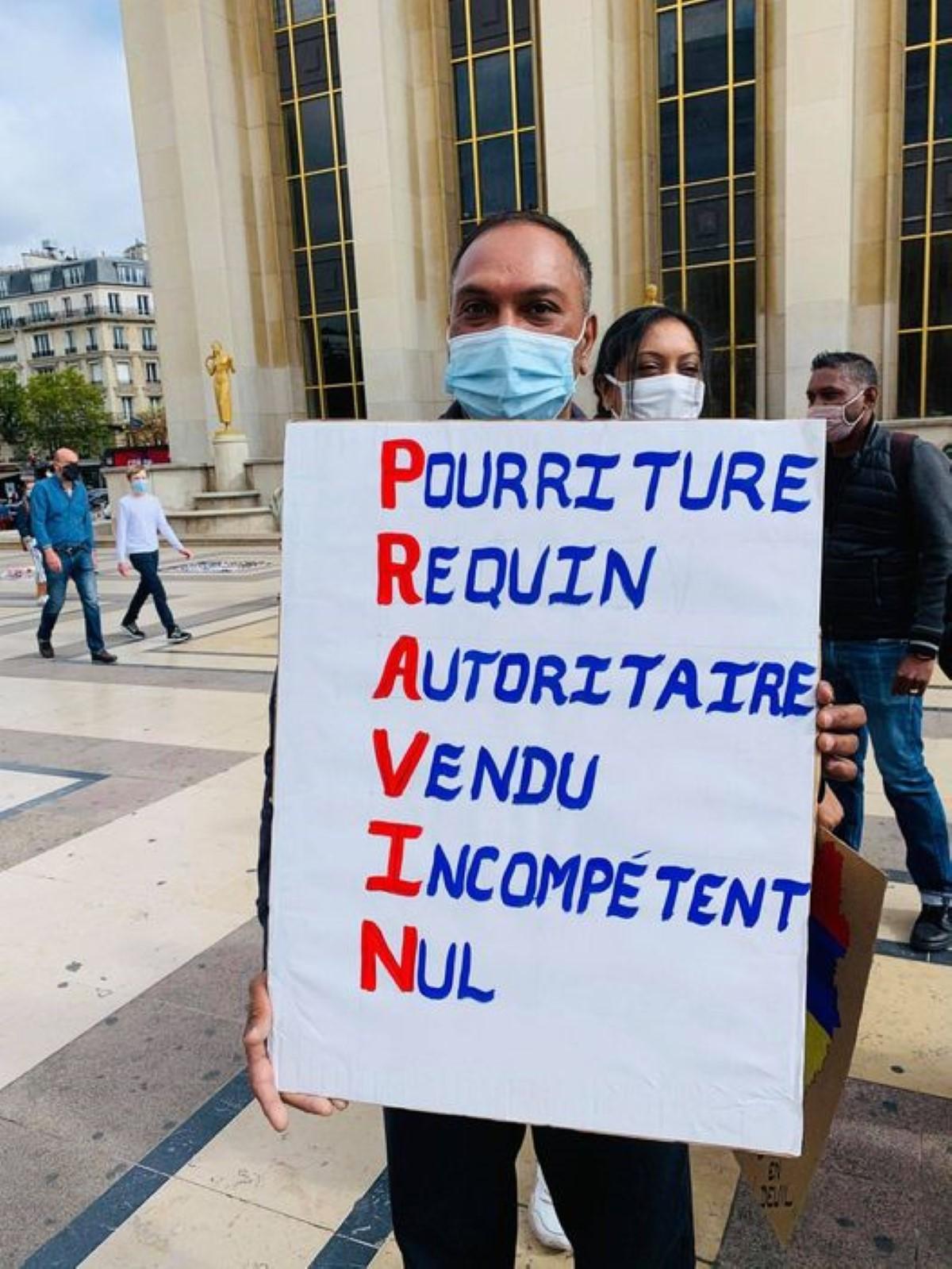 Les Mauriciens de France encore une fois au rendez-vous