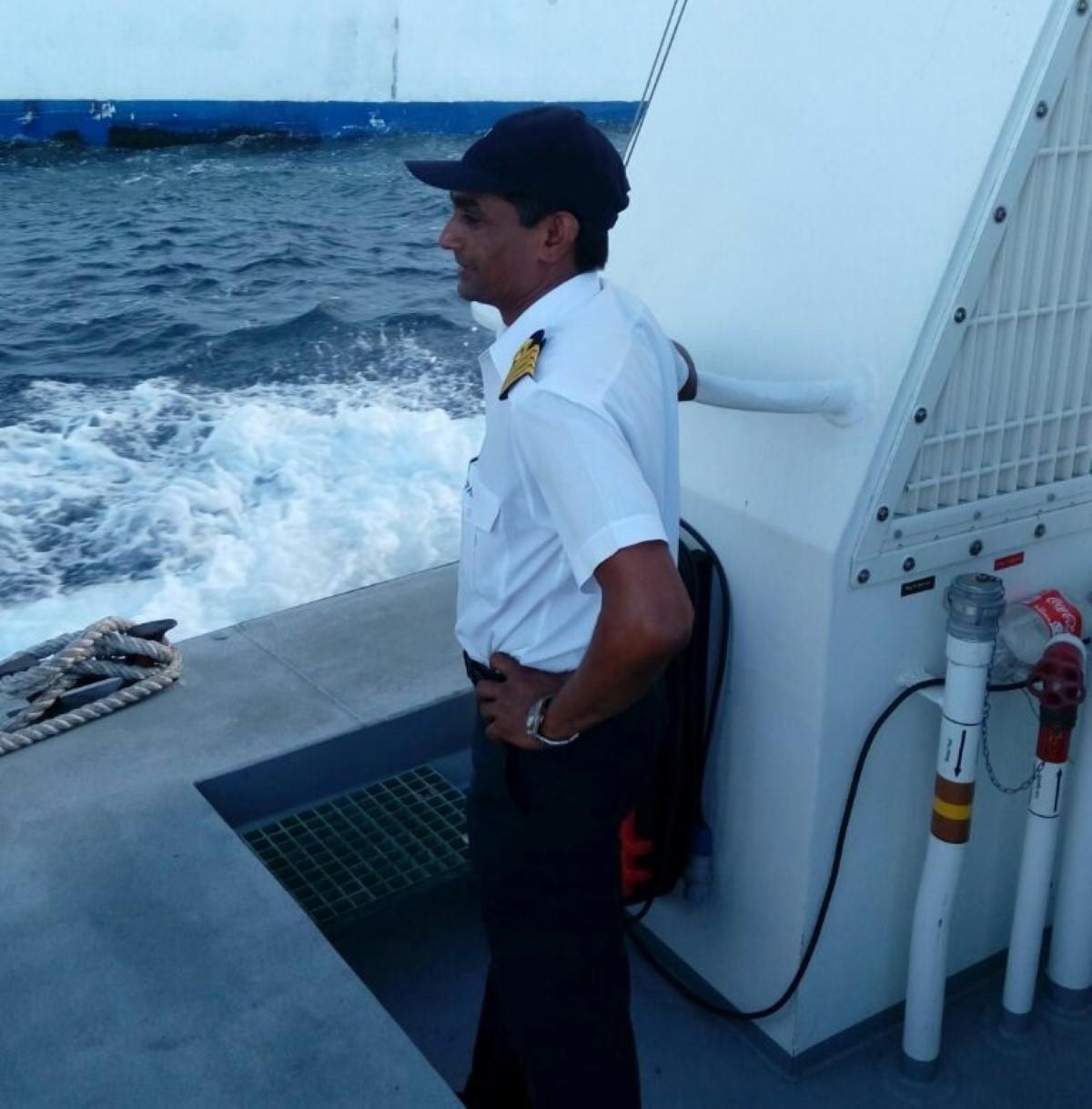 Naufrage du Sir Gaëtan Duval : Le capitaine Neewoor trahi par ses propos