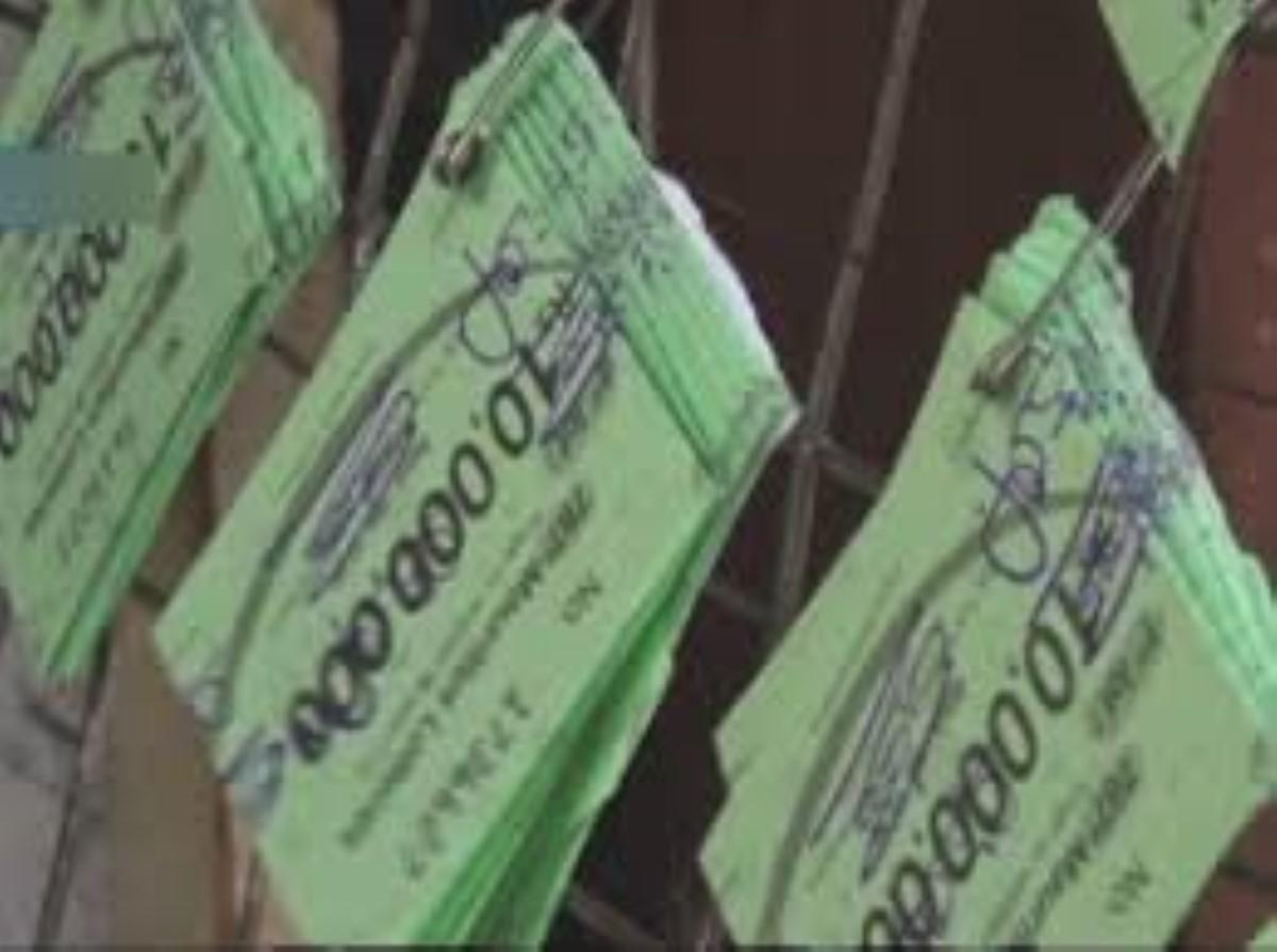 La Loterie Verte fait son retour à partir du 30 octobre