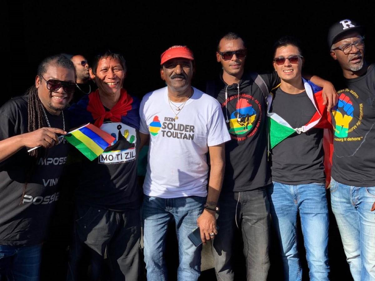 Un concert de solidarité organisé le 19 septembre à Rivière-Noire