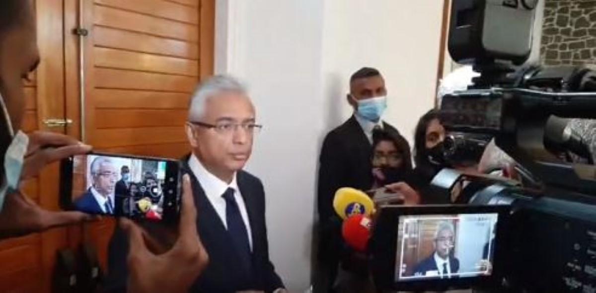 Aveu d'échec de Pravind Jugnauth « Malgré la fermeture de nos frontières, la drogue continue à entrer dans le pays »