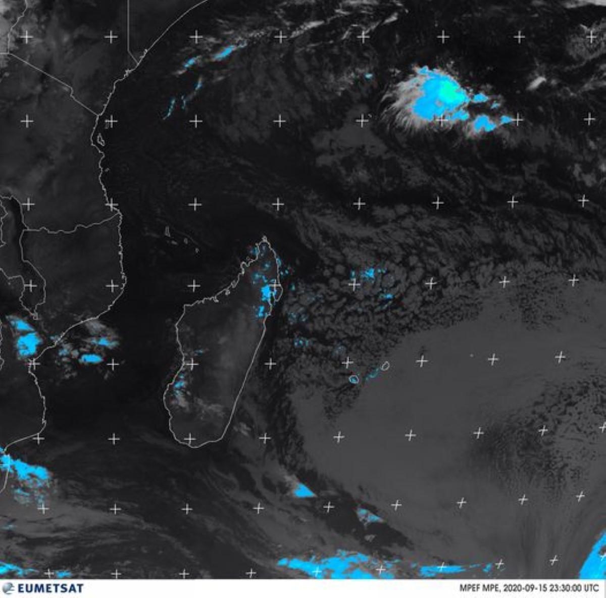 La météo du mercredi 16 septembre 2020