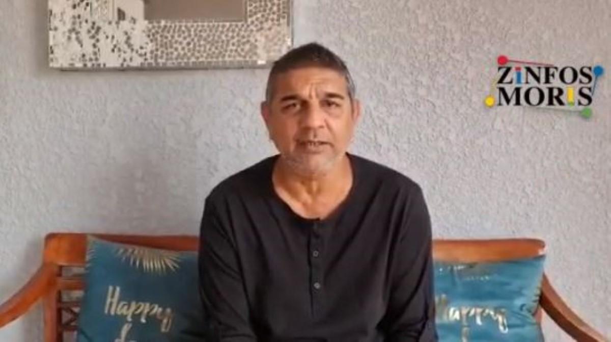[Vidéo] Dhiren Moher avoue être un des auteurs des messages à la « provocation à la haine raciale »