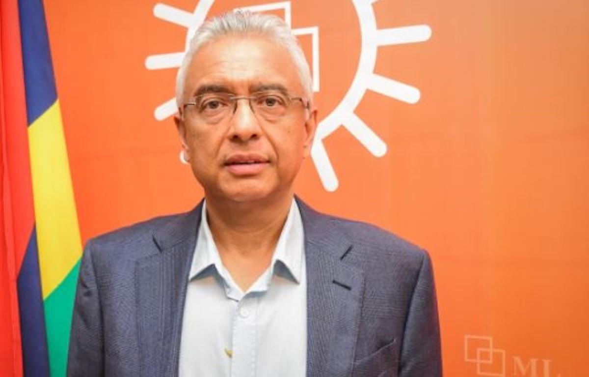 Pravind Jugnauth dit ne pas comprendre l'urgence d'une reprise des travaux parlementaires