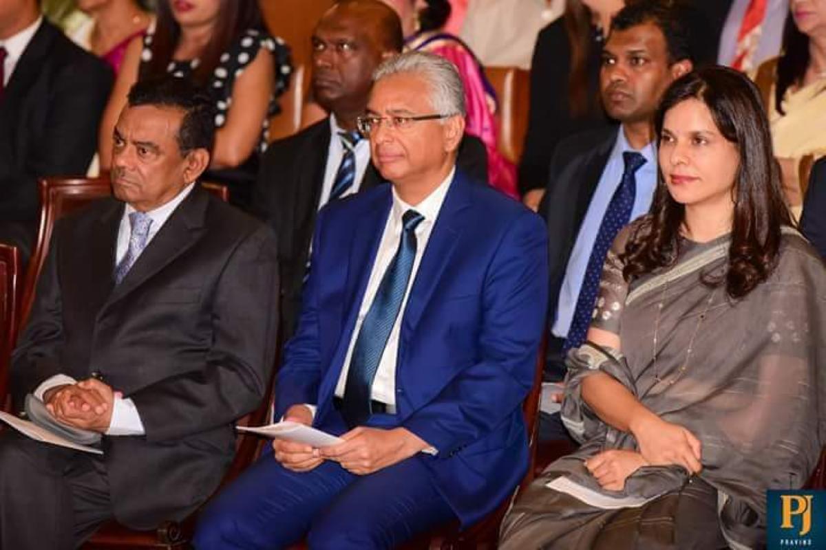 « How dare you, Prime Minister ! » :  Pravind Jugnauth poursuit à tour de bras