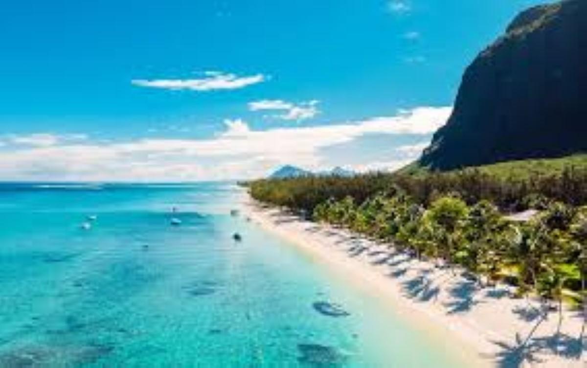 Réouverture partielles des frontières à l'île Maurice avec quarantaine obligatoire au frais des voyageurs