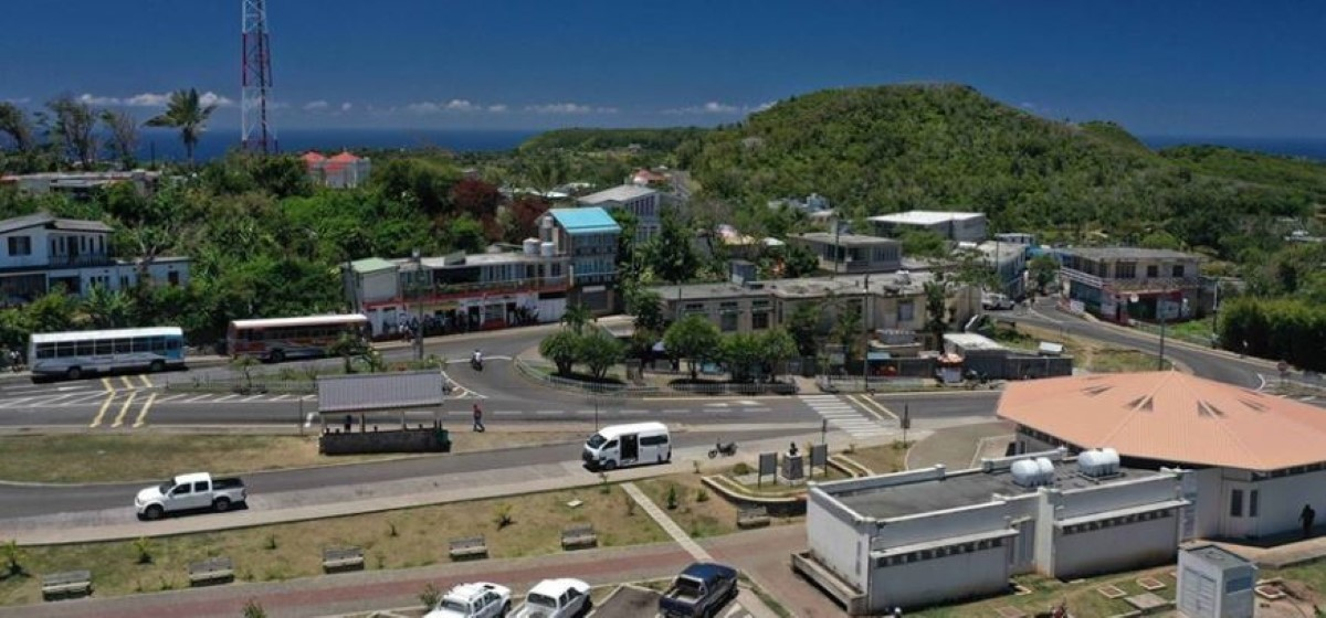 [Rodrigues] Johnson Roussety porte plainte contre quatre commissaires